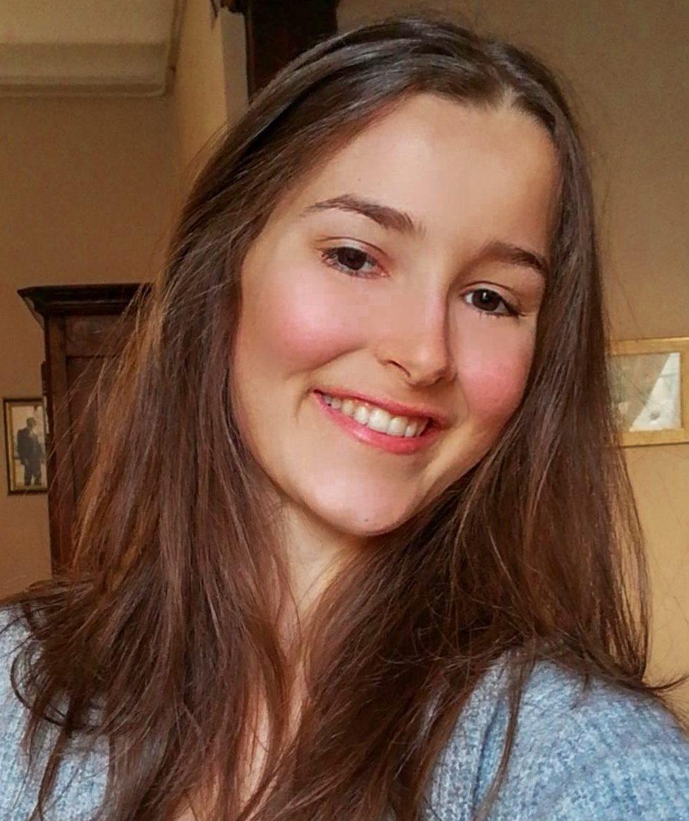 Camille Depuydt Diététicienne Nutritioniste